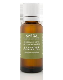 라벤더 - 편안함의 아로마